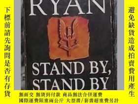 二手書博民逛書店原版罕見Stand By, Stand By by Chris