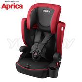 【2018新品】愛普力卡 Aprica AirGroove 特等席成長型汽座/安全座椅-酷瑞吉