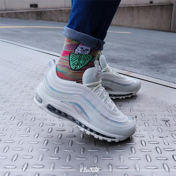 Nike Air MAX 97 Premium, Zapatillas de Deporte para