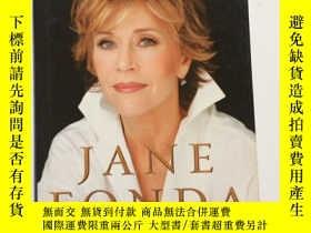 二手書博民逛書店My罕見Life So Far by Jane Fonda【我的前半生 簡方達自傳】英文 Y203750 Ja