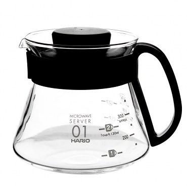 HARIO V60經典咖啡壺360ml