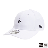 NEW ERA 9FORTY 940 MINI LOGO 道奇 白 棒球帽