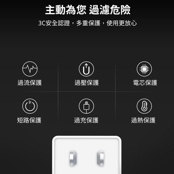 EGO 3C USB充電頭 充電器 安卓 蘋果 充電器 USB充電器 快充 快速充電 豆腐頭 5V1A 插頭 旅充