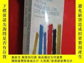 二手書博民逛書店The罕見Widow, and the Marquess, Or, Love and Pride (小16開 )