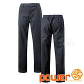 Power Box 女 休閒長褲『灰』P20348 戶外 休閒 釣魚褲 登山 露營 運動褲