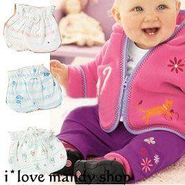 【MT0031】 寶手套 ‧新生兒手套‧防止BABY抓傷