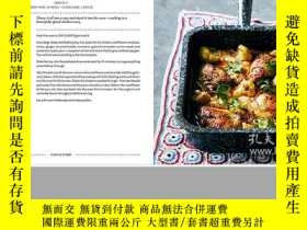 二手書博民逛書店LEON罕見Happy One-pot Cooking 快樂里昂