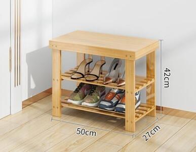 鞋架簡易多層家用
