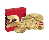 凱傑樂器 SABAIN XS20 Performance Set 套鈸 加贈18吋 銅鈸