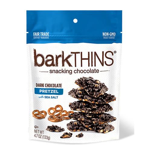 barkTHINS 蝴蝶餅巧克力133g The Cocoa Trees可可樹精選巧克力