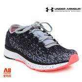 【UA Under Armour】女款慢跑鞋 Charged Bandit 3 Ombre-灰粉色(3020120100)-現貨/預購