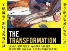 二手書博民逛書店The罕見Transformation Of Plato s RepublicY256260 Kenneth