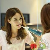 電動沖牙器 家用口腔便攜式洗牙器水牙線洗牙機潔牙器沖洗器wy