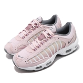 Nike 休閒鞋 Wmns Air Max Tailwind IV 粉紅 灰 氣墊 女鞋 復古慢跑鞋 運動鞋【PUMP306】 CK2600-600