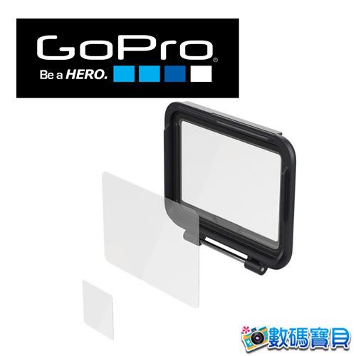 【免運費】 GoPro AAPTC-001 HERO5 HERO6 攝影機 屏幕保護膜 黑 明亮處減少眩光【台閔公司貨】