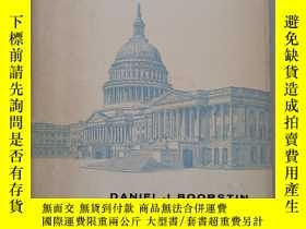 二手書博民逛書店THE罕見GENIUS OF AMERICAN POLITICSY10445 daniel j. boorst