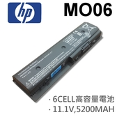 HP 6芯 MO06 日系電芯 電池 TPN-P102 TPN-W106 TPN-W107 TPN-W108 TPN-W109 dv6-8099  dv7-7000  dv7-7099