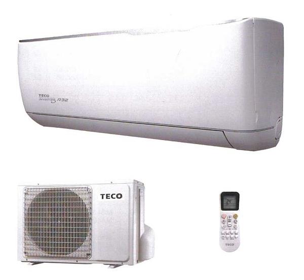«免運費/0利率»TECO東元 約4-5坪 精品系列 變頻冷專 冷氣 MS28IC-GA/MA28IC-GA【南霸天電器百貨】
