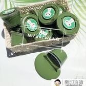 夏日的抹茶 起泡膠拉面膠 解壓玩具【樂印百貨】