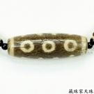 《藏珠家天珠》五方佛和五路財神齊聚 火供五眼招財天珠項鍊
