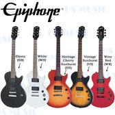 【非凡樂器】『Epiphone電吉他Special II印尼廠』原廠公司貨/加贈超值配件包
