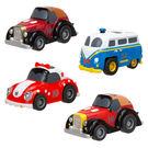 ◆迪士尼TOMICA限定小汽車!◆迪士尼10週年限量發售中!◆一套全四種一次收集!