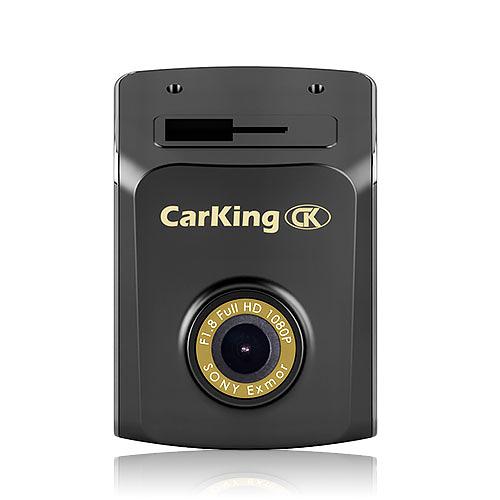 【送GPS接收天線】CarKing 行車王 A7 高感光 測速 1080P 行車記錄器