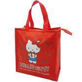 三麗鷗 HelloKitty直式手提袋【愛買】