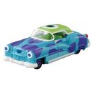 【震撼精品百貨】迪士尼~TOMICA多美迪士尼小汽車 DM-10 怪獸電力公司車#88068