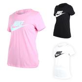 NIKE 女短袖T恤(短T 路跑 慢跑≡體院≡ BV6170