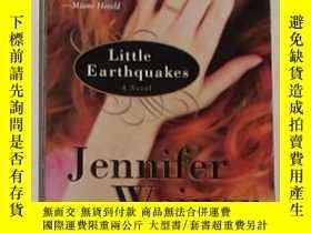 二手書博民逛書店《罕見Little Earthquakes 》 Jennifer