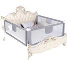 嬰兒童床護欄寶寶床邊圍欄2米1.8大床欄...