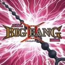 日本LOVE FACTOR BIG BANG II mini 肛門大進擊二 11連結後庭拉珠棒