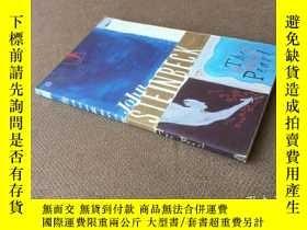 二手書博民逛書店The罕見Pearl   珍珠 (英語)Y278316 John Steinbeck   約翰·斯坦貝克