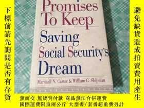 二手書博民逛書店promises罕見to keepY23707