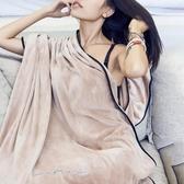 【伊人閣】浴巾純棉成人家用情侶男女款大號速干