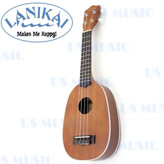 【非凡樂器】Lanikai LU-21P 21吋烏克麗麗 / 贈琴袋.吊帶.調音器.指法表