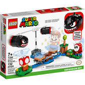 樂高積木 LEGO《 LT71366 》超級瑪利歐系列 - 大炮彈刺客 / JOYBUS玩具百貨