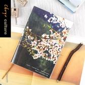 2020年B6/32K 週誌/週計劃/日誌手帳/手札行事曆-旅行-02花卉【珠友文化】