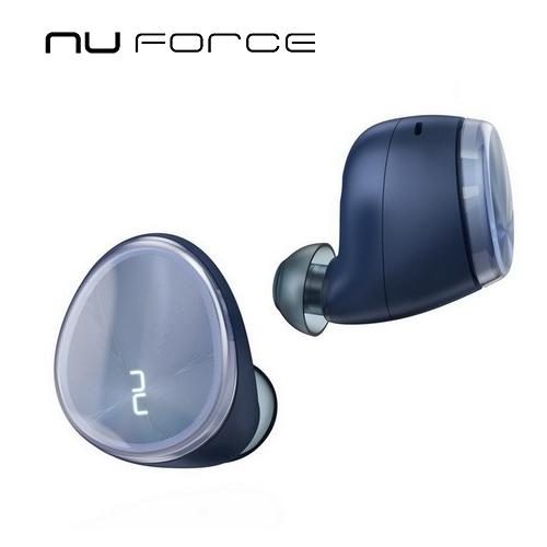 NuForce BE Free5 真無線藍牙耳機 藍色