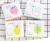 【8包】紙手帕紙面巾整箱家用印花抽紙便攜式小包可愛餐巾【步行者戶外生活館】