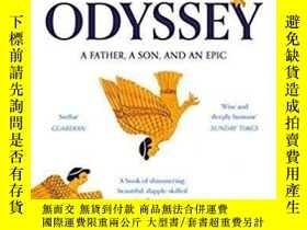 二手書博民逛書店An罕見Odyssey: A Father, A Son and
