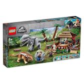 樂高積木Lego 75941 Indominus Rex vs. Ankylosaurus