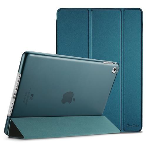 【美國代購】ProCase智能保護套 適合Apple iPad Air 2 (A1566 A1567)  - 藍牙