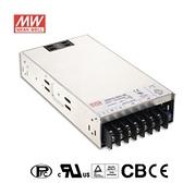 MW明緯 HRPG-300-36 36V機殼型交換式電源供應器 (324W)