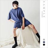 現貨 韓國製 套裝 水洗棉【TS20403】- SAMPLE