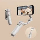 [2美國直購] DJI OM 5 手機雲台穩定器 內置延長桿 帶 ShotGuides,Vlogging 穩定器