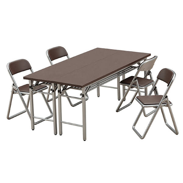 長谷川 Hasegawa 組裝模型 1/12 可動人偶用 面試用長桌椅 FA02