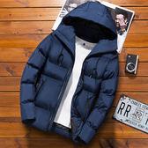 冬天保暖男裝男款冬季冬裝棉服 型男夾克加絨 男生外套加厚 男士外套厚款 羽絨百搭棉襖上衣