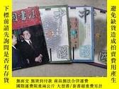 二手書博民逛書店罕見1998年《中國書法》第二、三、四、五期,共4本Y431984